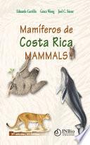 Costa Rica mammals