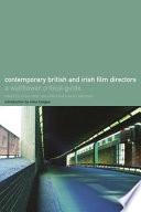 Contemporary British and Irish Film Directors