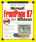 How to Use Microsoft FrontPage 97 for Windows