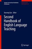 Second Handbook Of English Language Teaching