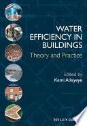Water Efficiency in Buildings