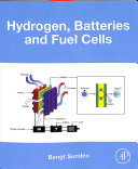 Hydrogen, Batteries and Fuel Cells
