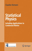 Statistical Physics [Pdf/ePub] eBook