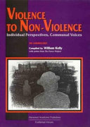 Violence to Non violence