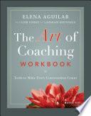 The Art of Coaching Workbook