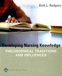 Developing Nursing Knowledge