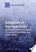 Advances in Nanoparticles Book