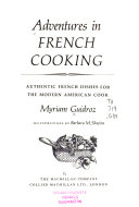 Adventures in French Cooking