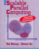 Scalable Parallel Computing Book PDF