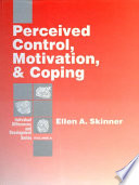 Perceived Control Motivation Coping Book PDF