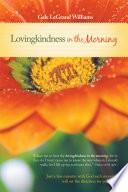 Lovingkindness in the Morning Book