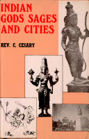 Indian Gods  Sages  and Cities