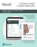 Revel for Racial and Ethnic Groups Access Card