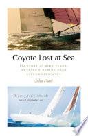 Coyote Lost at Sea