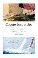 Coyote Lost at Sea Pdf/ePub eBook