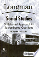Social Studies: a Skills-based Approach to Source-based Qns