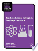 Teaching Science to English Language Learners Book