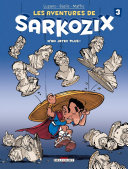 Pdf Les Aventures de Sarkozix Telecharger