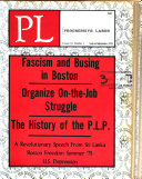 PL  Progressive Labor
