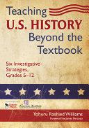 Teaching U S  History Beyond the Textbook