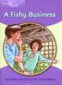 Primary English Reader - Fishy Business