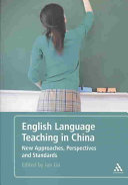 English Language Teaching in China