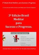 Pdf 3ª Edição Brasil Meditar Para Sucesso E Progresso. Telecharger