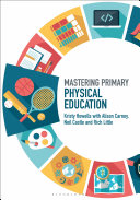 Mastering Primary Physical Education
