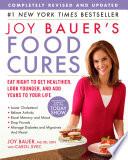 Joy Bauer s Food Cures Book