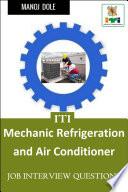 ITI Mechanic Refrigeration and Air Conditioner