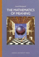 The Mathematics Of Meaning