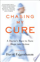 Chasing My Cure Book PDF