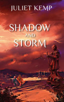 Shadow and Storm Book