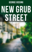 New Grub Street Pdf/ePub eBook