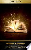 Complete Works Of Aristotle  ShandonPress