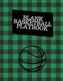 Blank Basketball Playbook