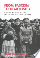 From Fascism to Democracy