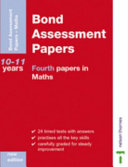Fourth Papers in Mathematics