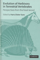 Evolution of Herbivory in Terrestrial Vertebrates