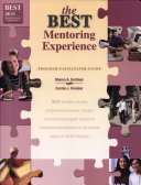 The Best Mentoring Experience