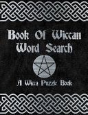 Book Of Wiccan