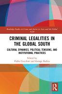 Criminal Legalities in the Global South [Pdf/ePub] eBook