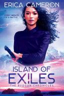 Island of Exiles [Pdf/ePub] eBook