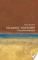 Islamic History  A Very Short Introduction