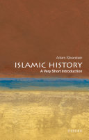 Pdf Islamic History: A Very Short Introduction