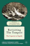 Revisiting The Tempest [Pdf/ePub] eBook