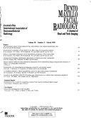 Dento Maxillo Facial Radiology Book PDF