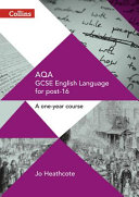Gcse Success in a Year - Aqa Gcse English Language