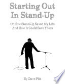 Starting Out In Stand-Up