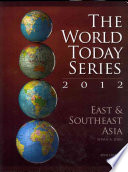 East And Southeast Asia 2012